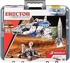 Meccano Erector Space Set