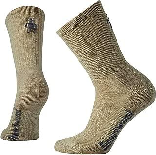 Smartwool Women's Hiking Crew Socks - Ultra Light Wool Performance Sock