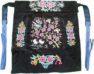 a80ecbd3765 Flowery Mei Tai Baby Carrier 100% Handmade Art Front Back Sling Wrap  Podaegi  126