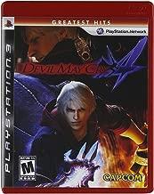 Devil May Cry 4 - Playstation 3