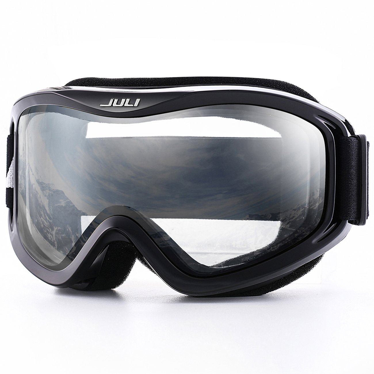 Goggles Over Glasses Snowboard Goggles Women