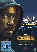 Best luke cage dvd Reviews