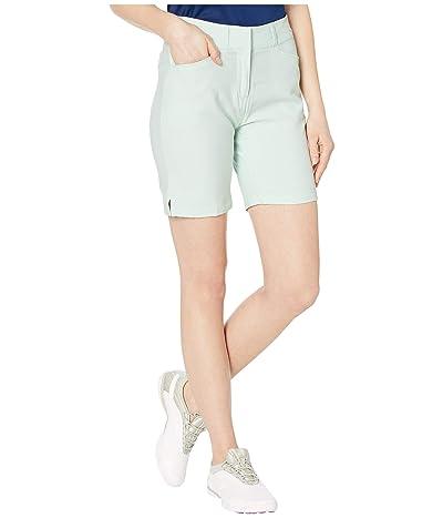 adidas Golf 7 Shorts (Dash Green) Women