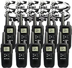 Best motorola walkie talkie rechargeable Reviews