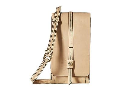 Hobo Token (Parchment) Handbags