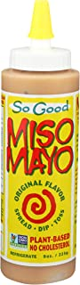Best miso mayo whole foods Reviews