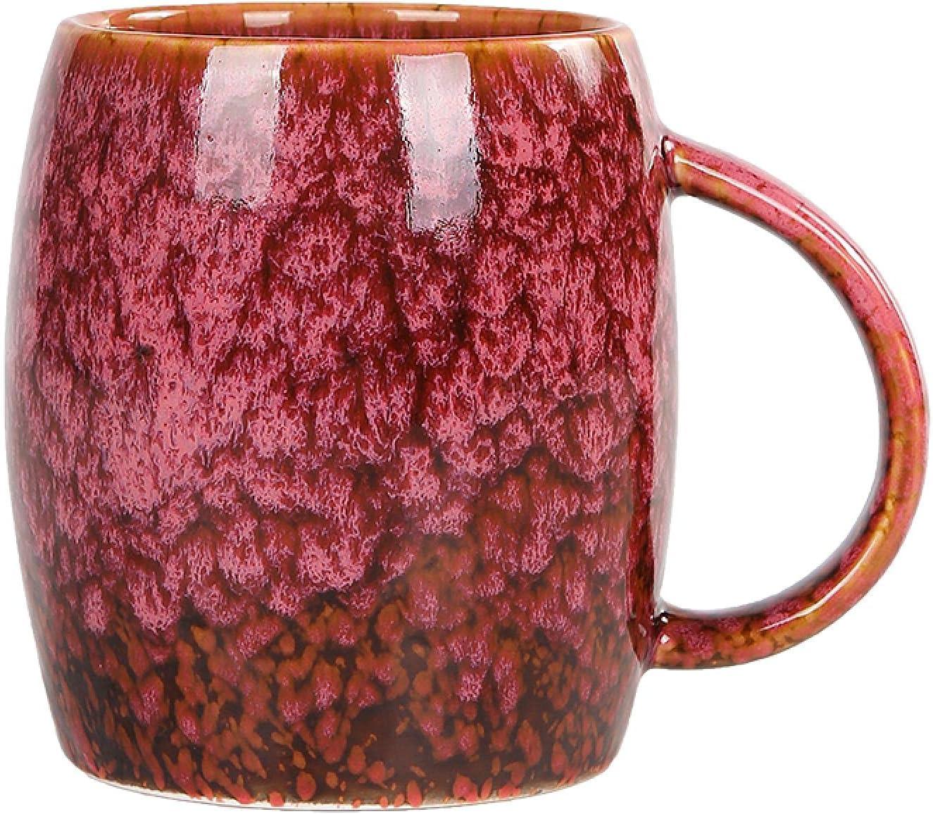 500ml Creative Personality Mug Simple Opening large release sale Capacity Ceramic Large Superior