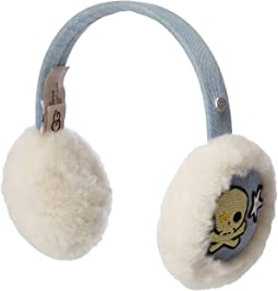 Patch It Crazy Earmuff (Toddler/Little Kids)
