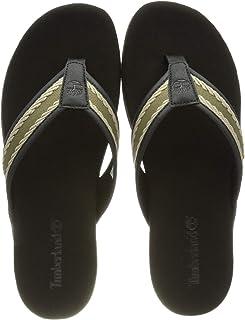 Timberland Men's Seaton Bay Web Sandals