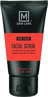 M. Skin Care Deep Clean Facial Scrub