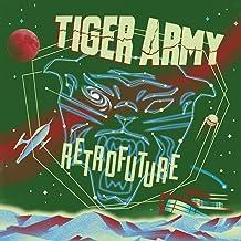 Tiger Army - Retrofuture (2019) LEAK ALBUM