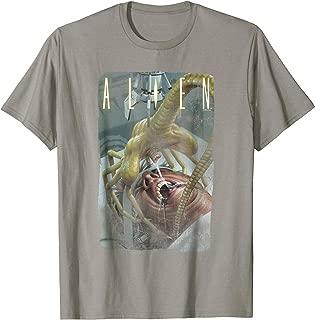Alien Movie Slobber T Shirt