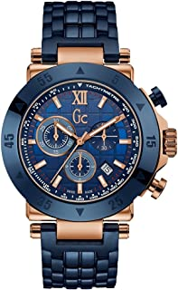63e32acab9 GC by Guess montre homme Sport Chic Collection GC-1 Sport chronographe  X90012G7S