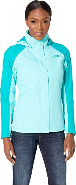 Resolve Insulated Jacket