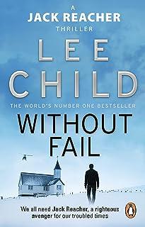 Without Fail: (Jack Reacher 6)