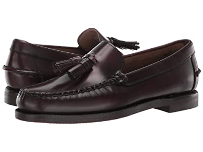 Sebago Classic Will (Brown/Burgundy) Women
