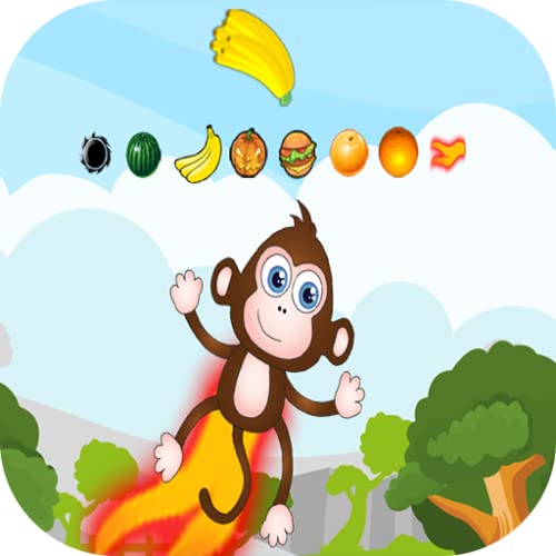 monkey adventures banana
