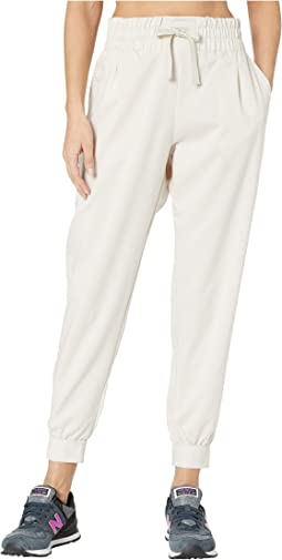 247 Luxe Sateen Balloon Pants