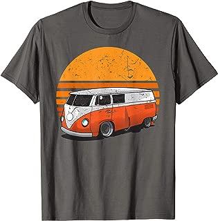 Austin Texas Vintage Hippie Shirt   Retro Sixties Van Gift