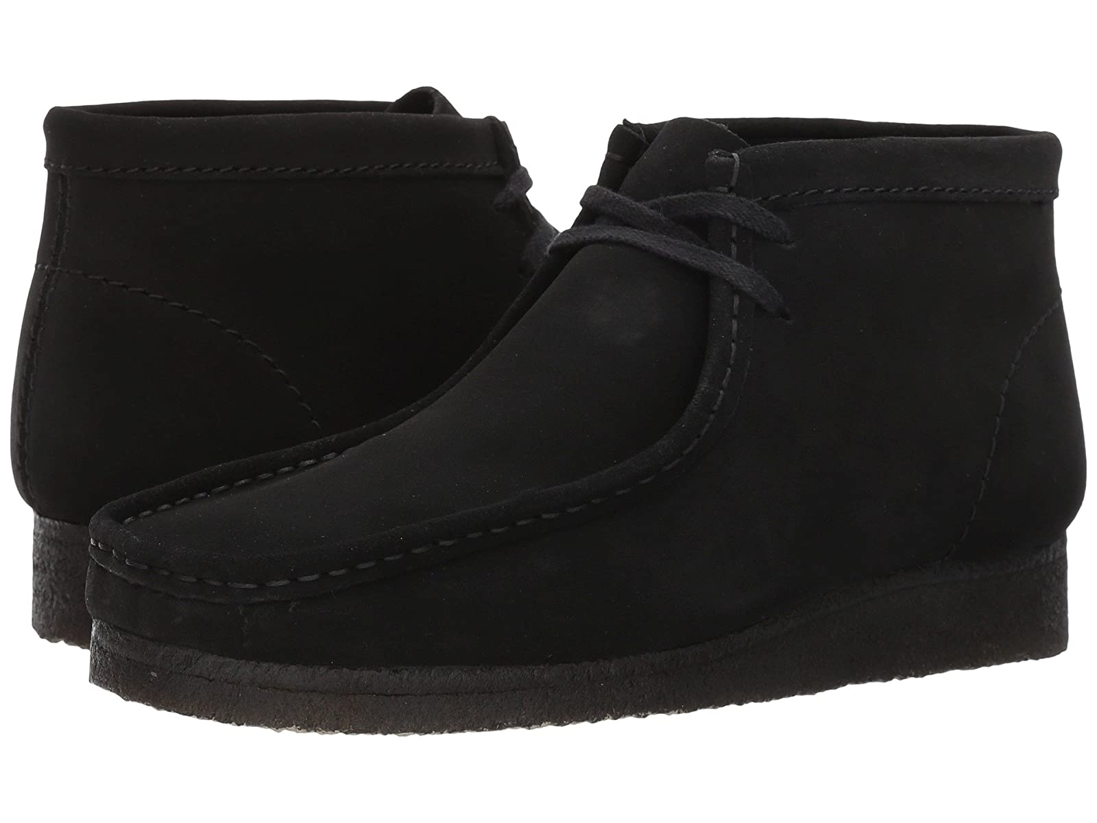 Clarks Wallabee BootAffordable and distinctive shoes