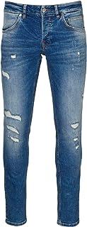 BRIAN DALES Luxury Fashion Mens 82084J26007 Blue Jeans | Spring Summer 20