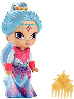 layla doll shimmer and shine