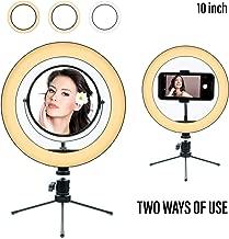 double mirror camera