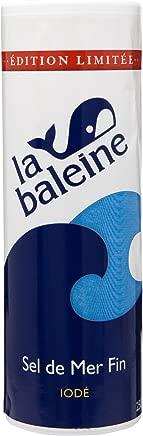 La Baleine Fine Sea Salt, 250g