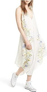 Womens Ashbury Slip Dress