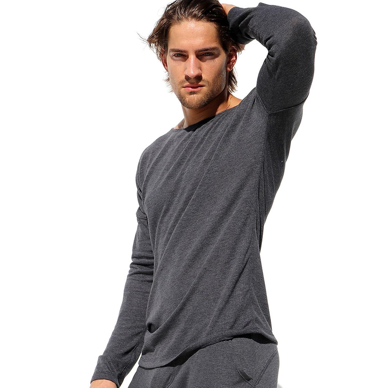 (ラフスキン)Rufskin メンズ タンクトップ スリーブレス ノースリーブ 男性下着 インナーシャツ