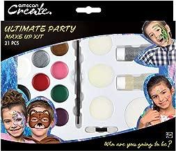 Amscan International 9901442 Ultimate Party Make U...