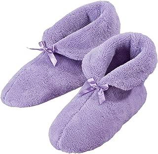 Women's Plush Chenille Slippers