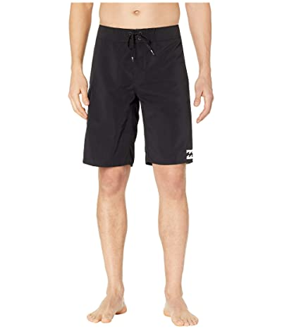 Billabong Daily Boardshorts (Black) Men
