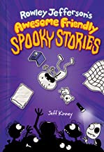 Rowley Jefferson's Awesome Friendly Spooky Stories (Diary of an Awesome Friendly Kid)
