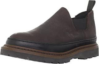 Men's Work Shoes and Boots