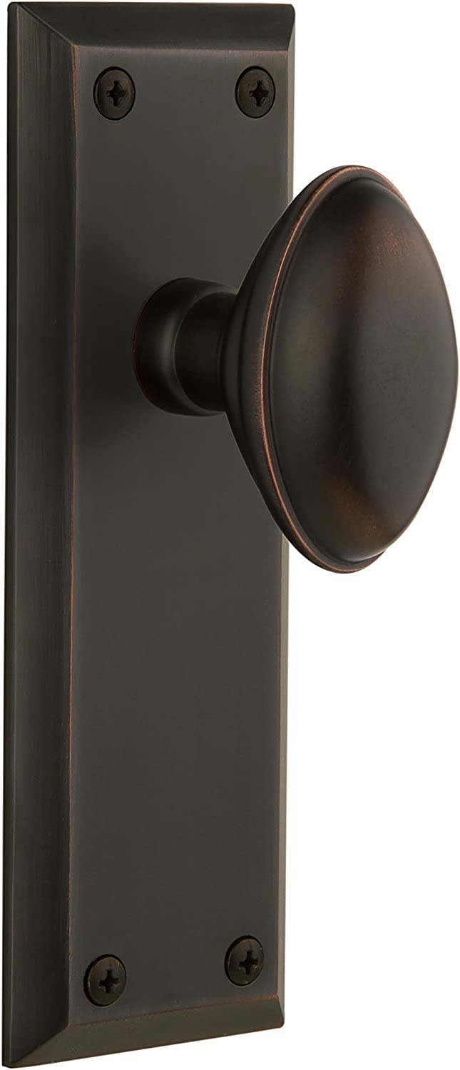Grandeur Fifth Avenue 25% Louisville-Jefferson County Mall OFF Plate Privacy Timeless Knob Bronze