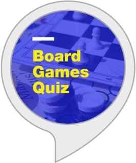 Board Game Quiz