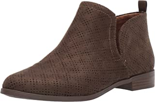 Women's Rise Ankle Boot