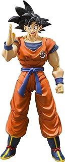TAMASHII NATIONS Bandai S.H. Figuarts Son Goku (A Saiyan Rai