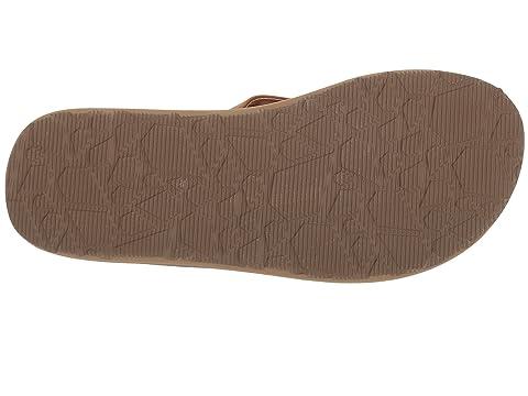 GreyKhaki Volcom Sandal Volcom BlackGunmetal Fathom BlackGunmetal GreyKhaki Sandal Fathom 5EwSwqxP4
