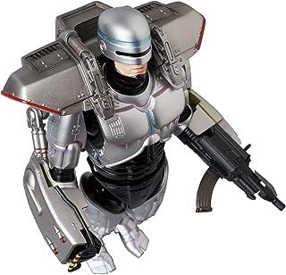 Medicom Robocop 3 Mafex Action Figure, Multicolor