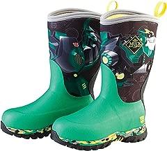 muck transformer boots