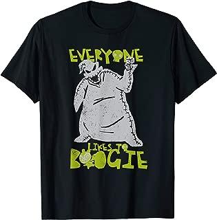 Disney The Nightmare Before Christmas Oogie Boogie T-Shirt