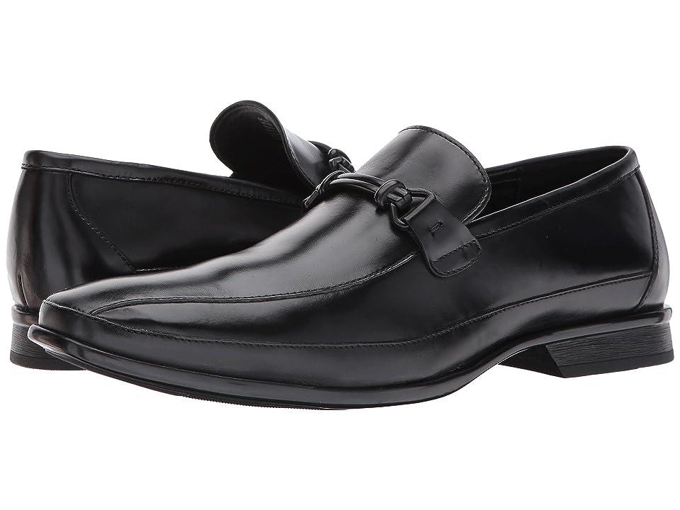 Kenneth Cole New York Design 10043 (Black) Men