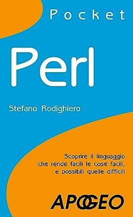 Perl Pocket (Programmare con C Vol. 3)