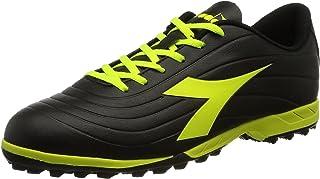 Diadora Men's LYFD~174862-C0871 Running Shoe, Mehrfarbig, 10 UK