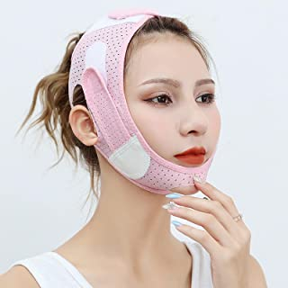 Face-Lift Face Lifting Strap Voor Vrouwen Gezicht Afslanken Riemen V-Line Facial Lift Bandage Sculpt Bandage Mannen Modell...