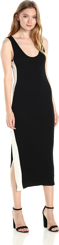 CLAYTON Womens Tegan Track Dress Dress