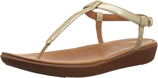 Fit Flop Womens Tia Toe-Thong Sandals