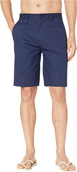 Icon Stretch Chino Walkshorts